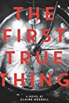 The First True Thing