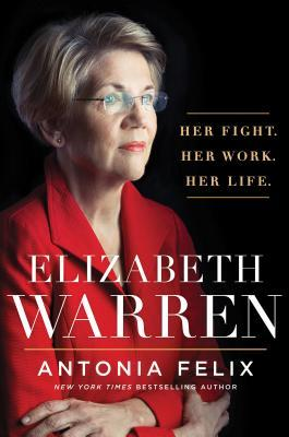Elizabeth Warren by Antonia Felix