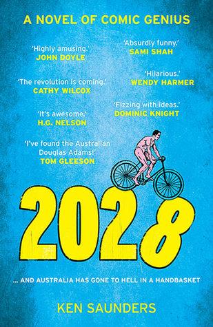 2028 by Ken  Saunders