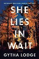 She Lies in Wait (DCI Jonah Sheens, #1)
