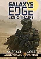 Legionnaire (Galaxy's Edge, #1)