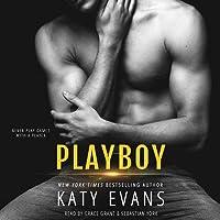 Playboy (Manwhore, #5)