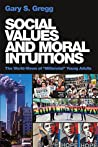 Social Values and Moral Intuitions: The World-Views of Millennial Young Adults