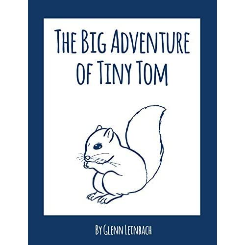 The Adventures of Tiny Redsquirrel