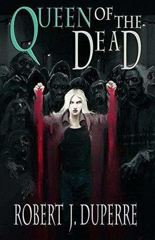 Queen of the Dead (The Infinity Trials, #4)