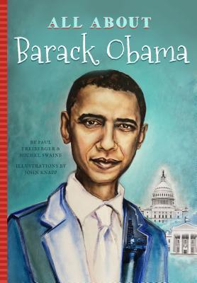 All about Barack Obama