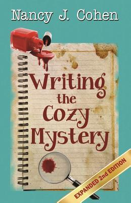 Writing the Cozy Mystery