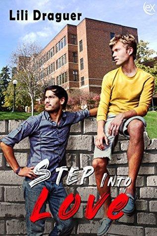 Step Into Love (Taboo Love #2)