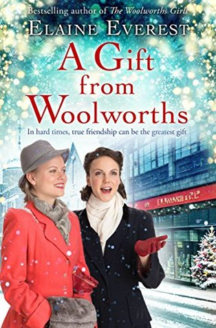 A Gift from Woolworths (Woolworths #4)