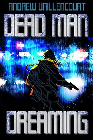 Dead Man Dreaming (The Fixer, #5)