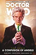 Doctor Who: The Twelfth Doctor, Time Trials Vol 3: A Confusion of Angels