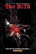 The Boys, Definitive Edition I