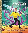 I Am Captain Kirk (Star Trek) ebook download free