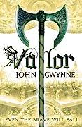 Valor (The Faithful and the Fallen, #2)