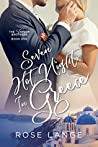 Seven Hot Nights in Greece (The Taylor Brothers Book 1)