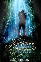 The Duchess's Descendants (Jordinia Book 4)