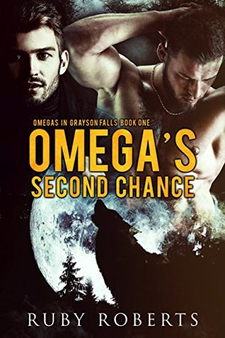 Omega's Second Chance