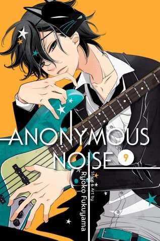 Anonymous Noise, Vol. 9