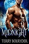 Midnight (Nightmare Dragons, #1)