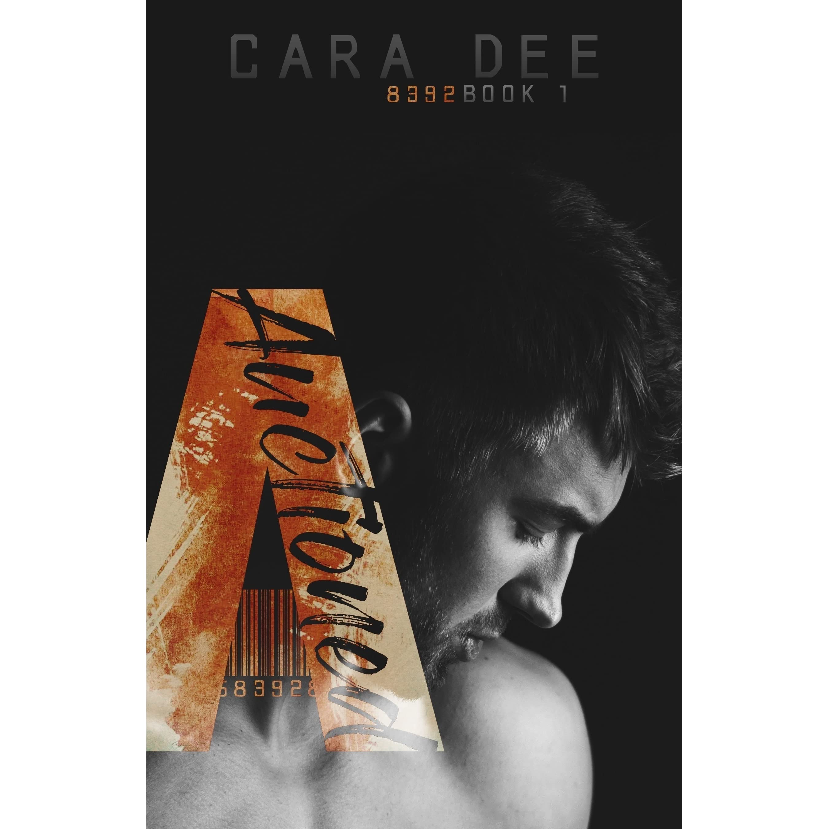 auctioned 8392 1 by cara dee