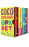 The Coco Pinchard Box Set (Coco Pinchard, #1-5)