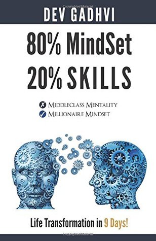 80 mindset 20 skill book pdf
