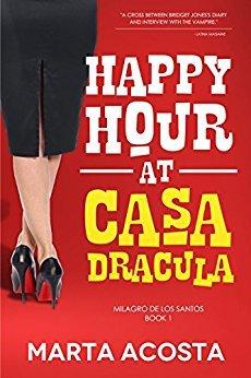Más libros de Marta Acosta