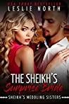 The Sheikh's Island Fling (Sheikh's Meddling Sisters, #2)