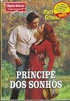 Príncipe dos Sonhos (The Kazanovs, #3)