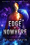 Edge of Nowhere (Nowhere, #1)