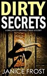 Dirty Secrets (DS Ava Merry and DI Jim Neal, #5)