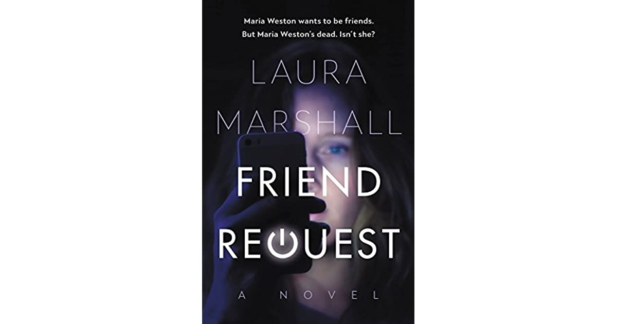 it all started with a friend request pdf free download