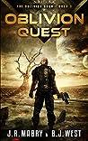 Oblivion Quest (The Oblivion Saga, #3)