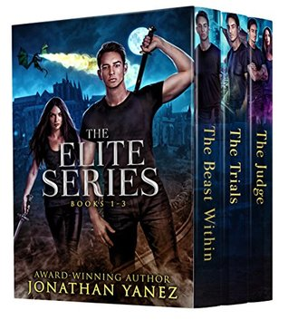 The Complete Elite Series Trilogy
