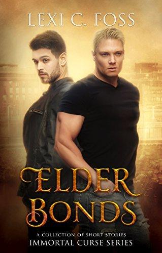 Lexi C. Foss - Elder Bonds