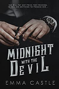 Midnight with the Devil (Unlikely Heroes #1)