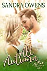 All Autumn (Blue Ridge Valley #2)