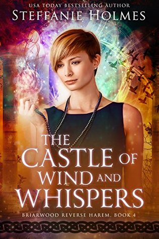 The Castle of Wind and Whispers