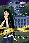 A Plantation, a Tour Guide, and a Poltergeist (Deanna Oscar Paranormal Mystery #8)