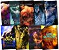 The Darkest Series 9 Books Collection