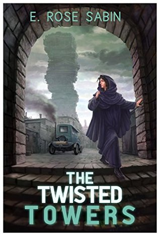 The Twisted Towers: Where Gods and Mortals Meet