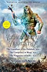 Vikramaditya Veergatha Series - Three Books in One