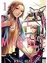 Lily Marble 1 (Yuri Manga)