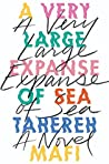 Book cover for A Very Large Expanse of Sea