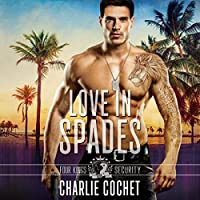 Love in Spades (Four Kings Security, #1)