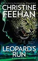 Leopard's Run (A Leopard Novel, #10)