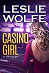 Book cover for Casino Girl (Baxter and Holt, #2)