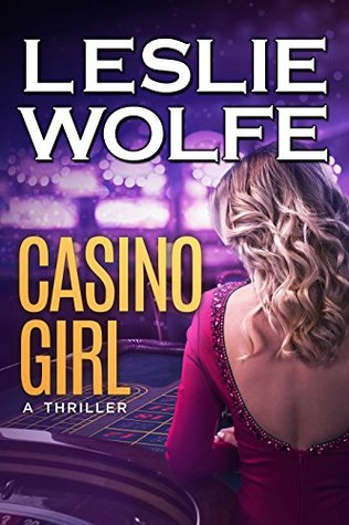 Casino Girl (Baxter and Holt, #2)