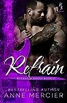 Refrain (Rockstar #9)