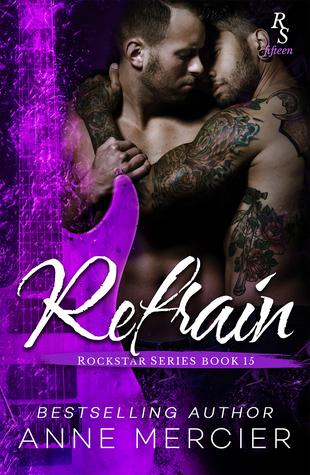 Refrain (Rockstar #16)